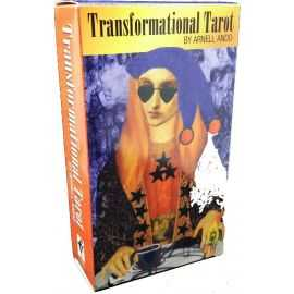Transformational Tarot