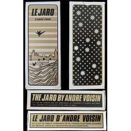 Le Jaro d4andré Voisin