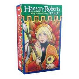 Hanson-Roberts Tarot