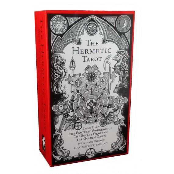 Hermetic Tarot