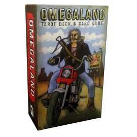 Tarot Omegaland