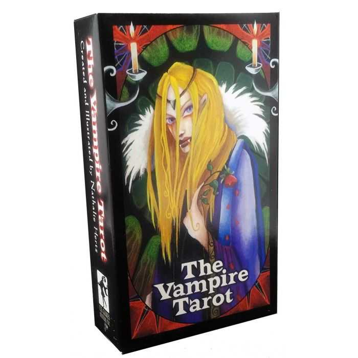 Vampire Tarot