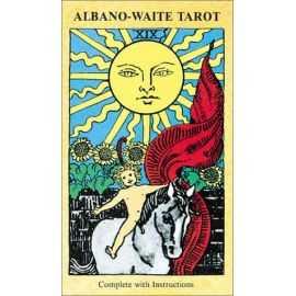 Tarot Albano