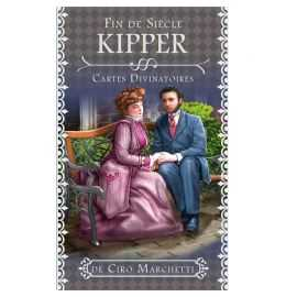 Kipper - Fin de siècle (en Français)