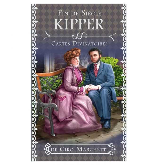 Kipper fin de siècle - Ciro Marchetti