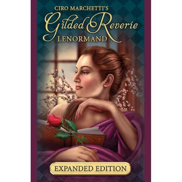 Gilded Reverie Lenormand - Ciro Marchetti