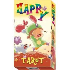 Happy Tarot