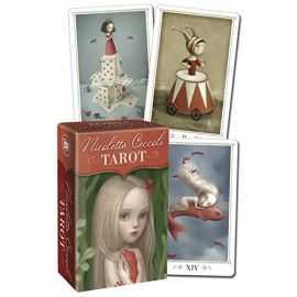 Nicoletta Ceccoli Tarot (mini)