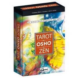 Tarot Zen d'Osho - version française