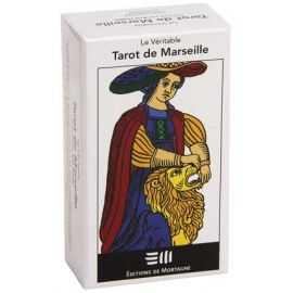 Tarot de Marseille - version restaurée par Kris Hadar