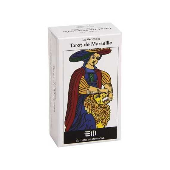 Tarot de Marseille - Kris Hadar