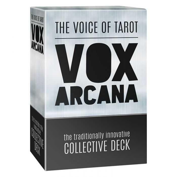Tarot Vox Arcana