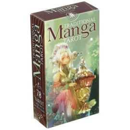 Manga Tarot Traditionnel