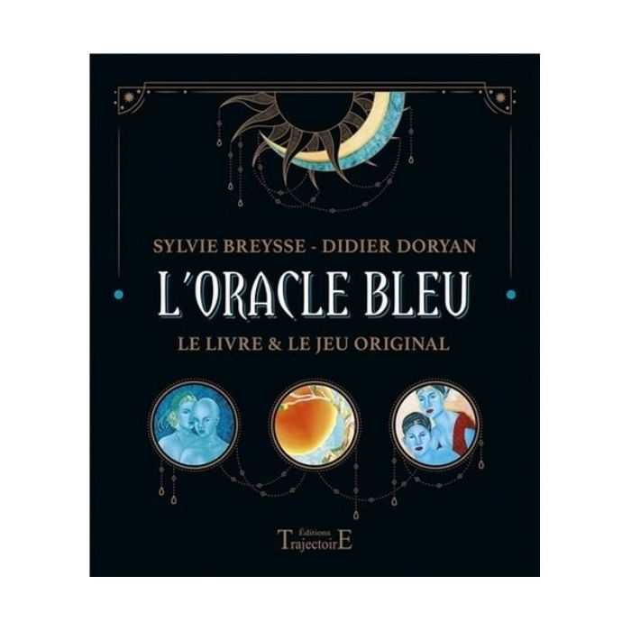 L'Oracle Bleu