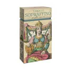 Tarocco Sopraffino - Edition limitée Anima Antiqua