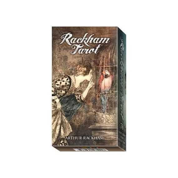 Tarot Rackham