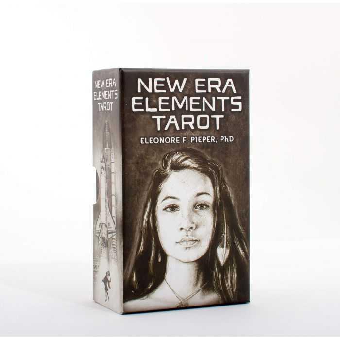 New Era Elements Tarot - Eleonore F. Pieper