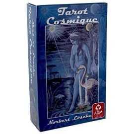 Tarot Cosmique - Norbert Lösche