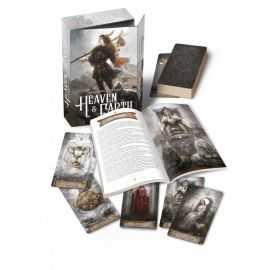 Heaven and Earth Tarot (anglais)