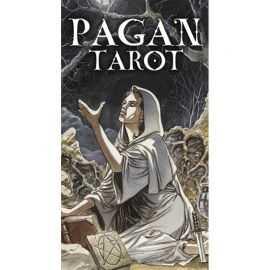 Pagan Tarot - exemplaire de démonstration