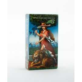 Mystical Tarot - exemplaire de démonstration