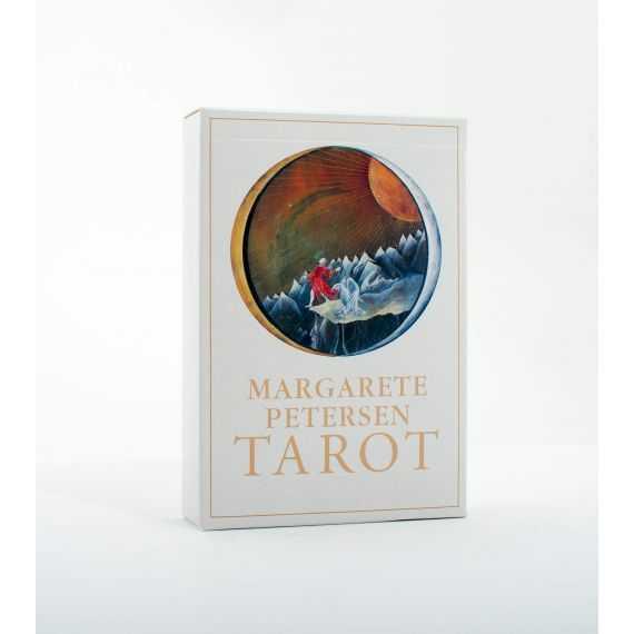 Margarete Petersen Tarot - exemplaire de démonstration