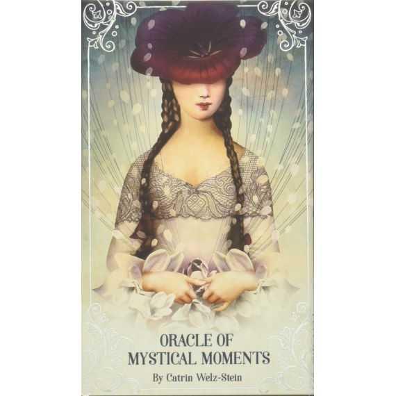 Oracle of Mystical Moments - exemplaire de démonstration