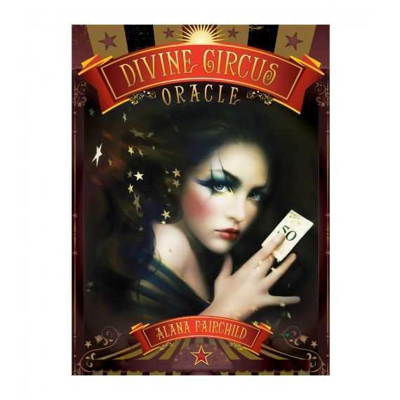Divine Circus Oracle - exemplaire de démonstration
