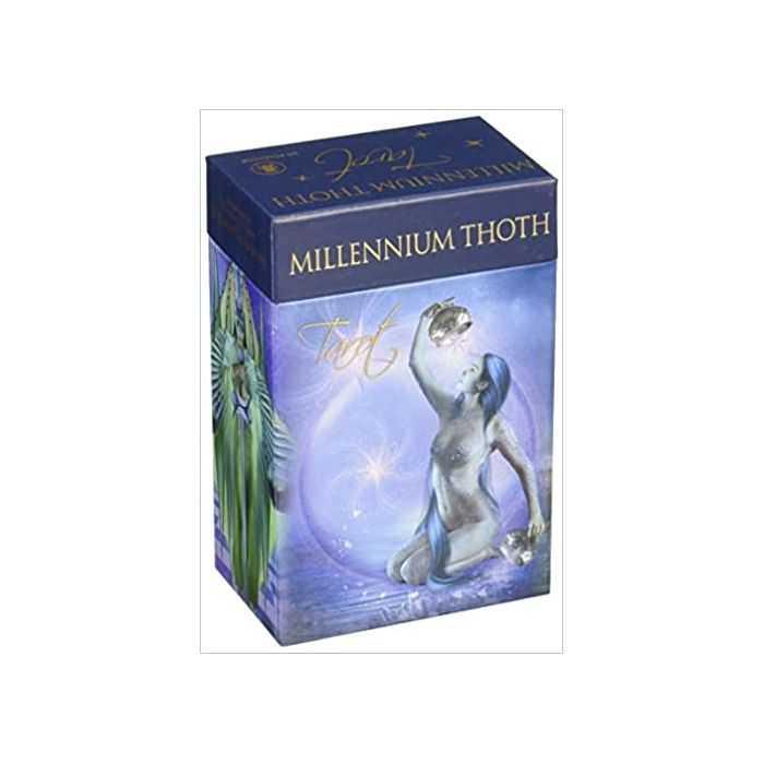 Tarot Millennium Thoth