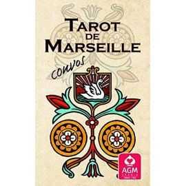 Tarot de Marseille Convos