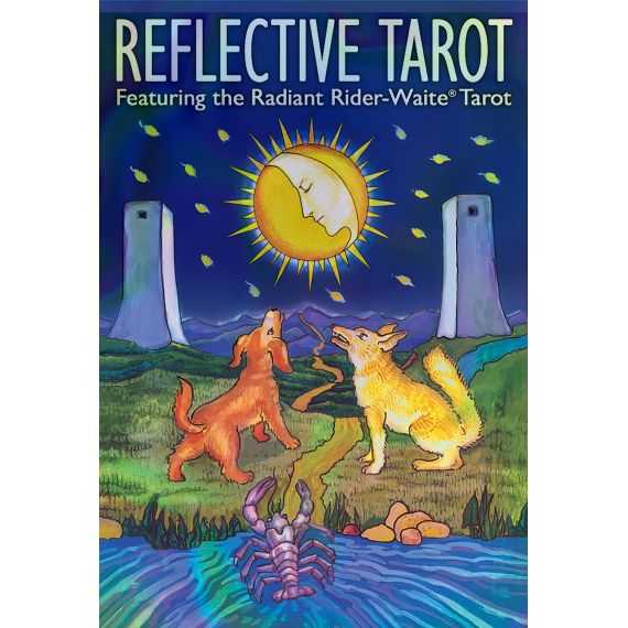 Reflective Tarot (mini)