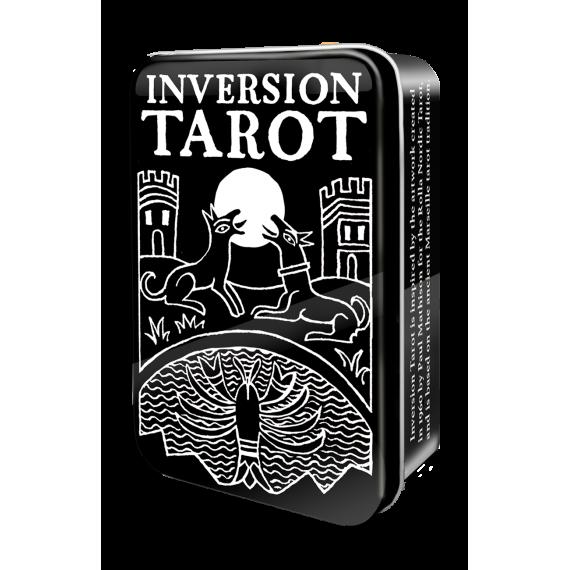 Inversion Tarot (in a tin)