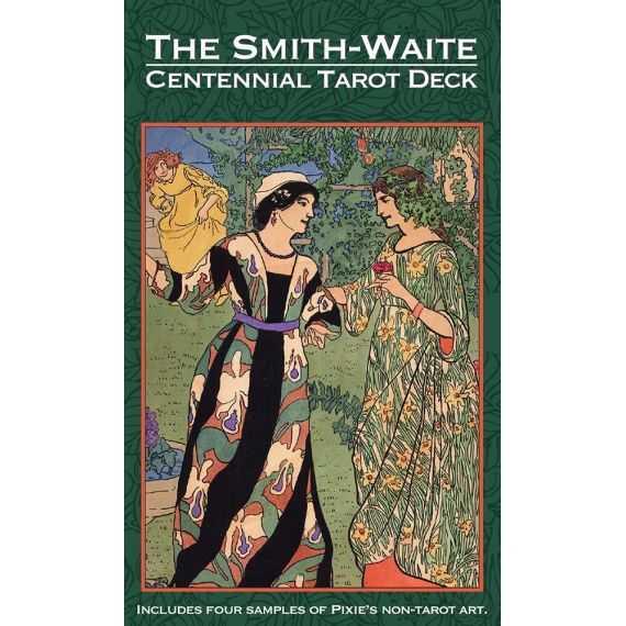 Rider-Waite-Smith - Centennial Edition