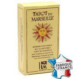 Tarot de Marseille Nicolas Conver