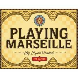 Playing Marseille - Ryan Edwward