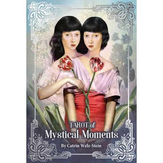 Tarot of Mystical Moments