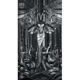 Goetia - Tarot in the Darkness (exemplaire de démonstration)