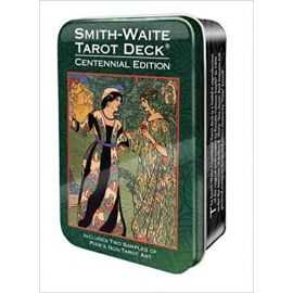 Tarot SMITH-WAITE - Centennial Edition