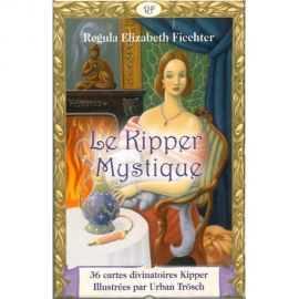 Kipper - Mystique