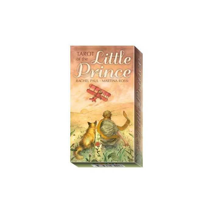 Tarot du Petit Prince
