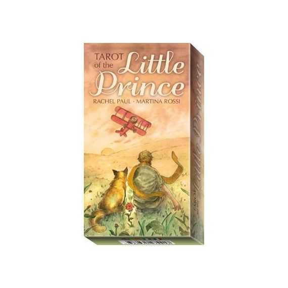 Little Prince Tarot - Tarot du Petit Prince