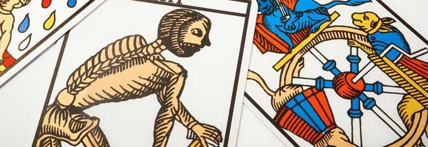 Acheter un Tarot de Marseille sur la boutique ésotérique de Cornelius
